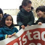 Week of Action – Seattle Amistad School