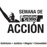 Amistad's Week of Action is back!